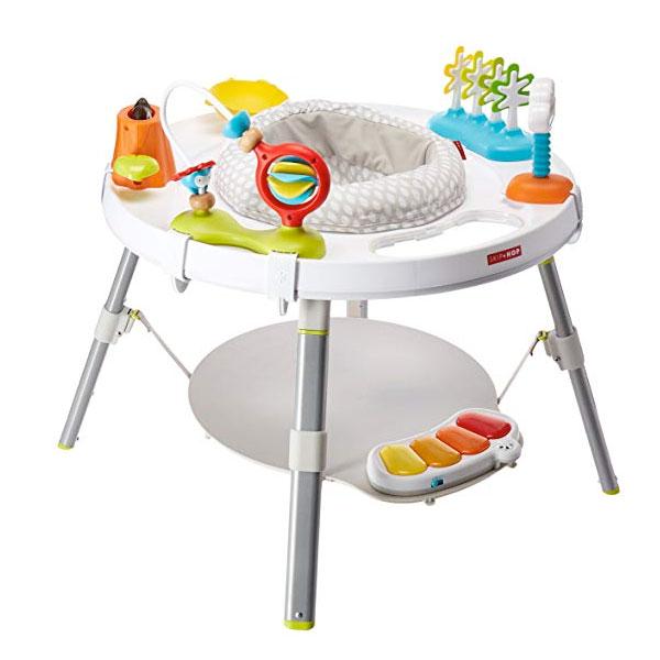 スキップホップ ベビー 赤ちゃん ジム 3ステージ スキップホップジム プレイマット 通常便は送料無料