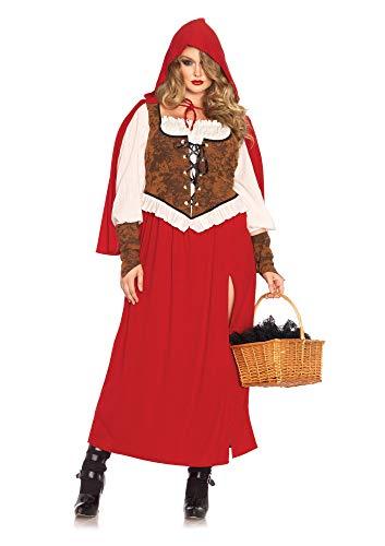 赤ずきん コスプレ仮装 ハロウィン 衣装 コスチューム 女性用 ロング ドレス Halloween パーティー 文化祭 学園祭 忘年会 新年会