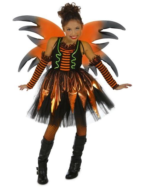 ハロウィン フェアリー 妖精 コスチューム ハロウィン コスプレ 衣装 イベント 仮装 パーティー 子供 キッズ