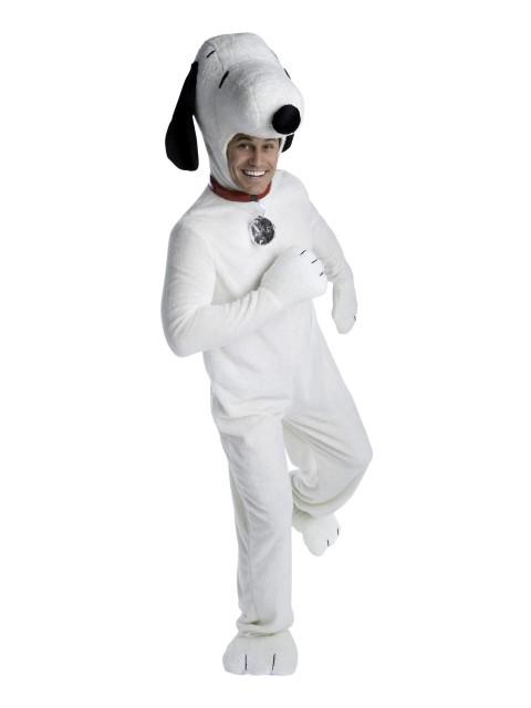スヌーピー コスプレ コスチューム 着ぐるみ ハロウィン 仮装 イベント 衣装 パーティー メンズ 大人