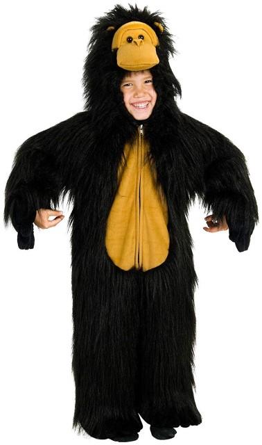 ゴリラコスチューム 黒毛 子供 動物 仮装 仮装 黒毛 コスプレ 動物 ハロウィン コスチューム 衣装, 多様な:dada2b26 --- officewill.xsrv.jp