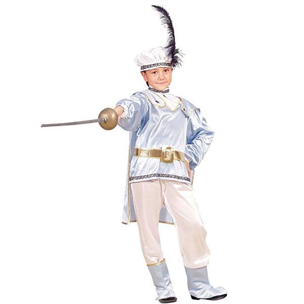 王子様 子供用 男の子 コスチューム ロイヤル プリンス 衣装 コスプレ子供 ハロウィン 仮装 通常便は送料無料