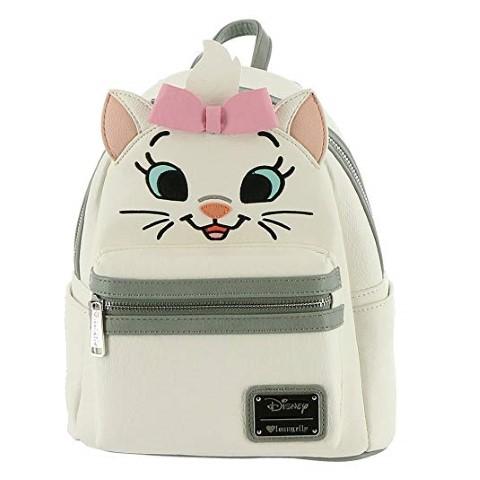 マリー ミニ バックパック ラウンジフライ X ディズニー コラボ バッグ かばん おしゃれキャット 小さい リュック ギフト プレゼント