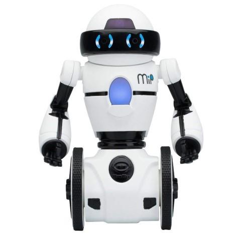 WowWee MiP バランシング ロボット ジャスチャー センス クリスマス ギフト プレゼント 誕生日 おもちゃ ワウウィー