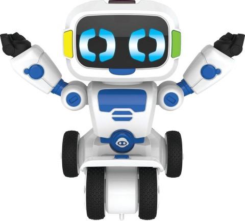 WowWee バランシング ロボット おもちゃ クリスマス ギフト プレゼント 誕生日 ワウウィー