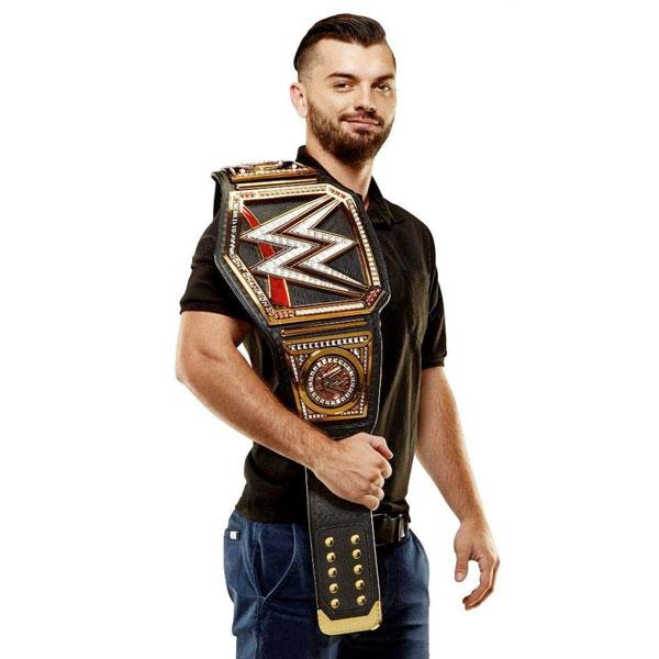 WWE プロレス 公式 レプリカ 世界 ヘビー級 選手権 大会 ベルト 通常便は送料無料