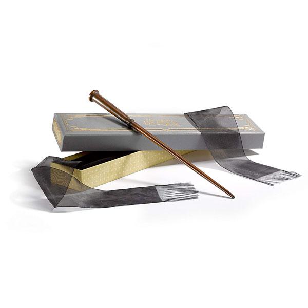 ファンタスティックビースト グッズ ポーペンティナ ゴールドスタイン 杖 レプリカ ノーブル コレクション ファンタビ 通常便は送料無料