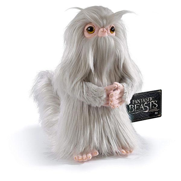 ファンタスティックビースト グッズ デミガイズ ぬいぐるみ ノーブル コレクション ファンタビ 人形 通常便は送料無料
