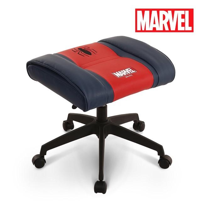 スパイダーマン オットマン フットストール フットスツール ゲーミング チェア アベンジャーズ 椅子 コレクターズチェア プレジデントチェアー