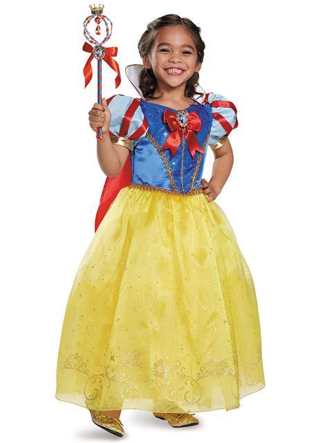 ディズニー ディズニー コスチューム 子供 白雪姫 コスプレ 白雪姫 ドレス 幼児用 子供 プレステージ ハロウィン 衣装 仮装, チョウセイムラ:067011e7 --- officewill.xsrv.jp