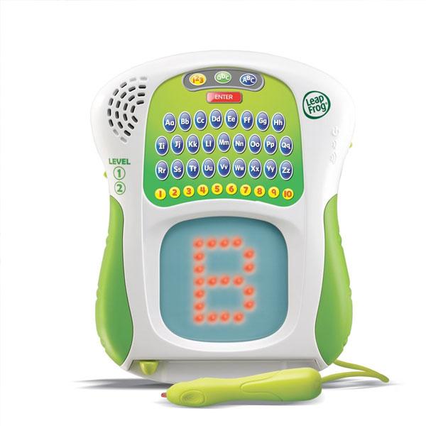 リープフロッグ スクリブル&ライティング 子供 知育 英語 おもちゃ アルファベット 通常便は送料無料