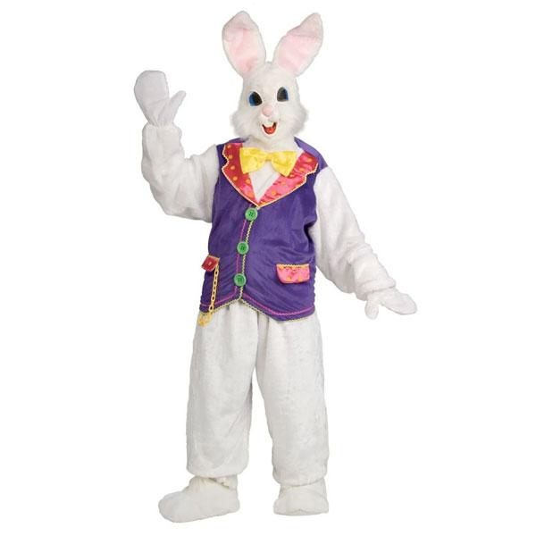 イースター バニー 着ぐるみ コスチューム ウサギ 復活祭 イベント 衣装 大人 春 通常便は送料無料