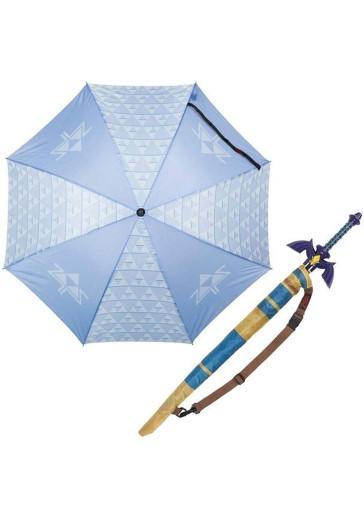 ゼルダの伝説 傘 トライフォース 肩掛け アンブレラ