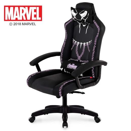 プレジデントチェアー エグゼクティブチェア 社長椅子 ブラックパンサー ゲーミング チェア アベンジャーズ 椅子
