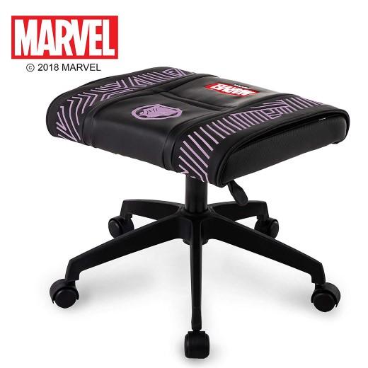 ブラックパンサー オットマン フットストール フットスツール ゲーミング チェア アベンジャーズ 椅子 コレクターズチェア プレジデントチェアー