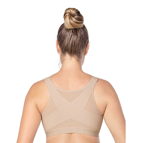 姿勢矯正 ワイヤレス バック サポート ブラ 補正 機能