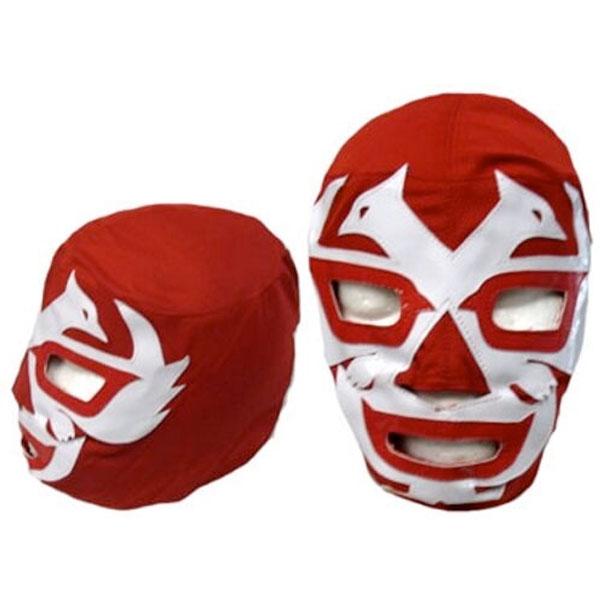 キッズ ドス カラス プロレス マスク CMLL