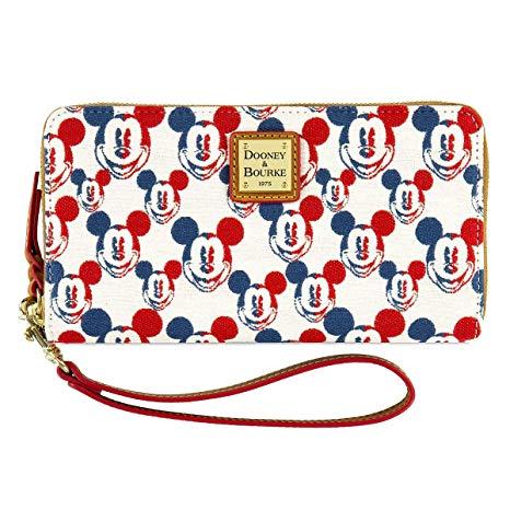 ディズニー ミッキー マウス 財布 アメリカーナ ウォレット 長財布 プレゼント 誕生日 ギフト 贈り物 さいふ