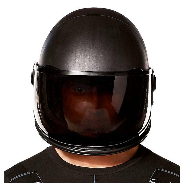 フォートナイト グッズ ダークボイジャー ヘルメット
