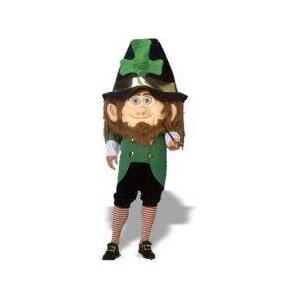 プレゼント アイルランドの妖精レプレコン 大人用ハロウィンコスチュームハロウィン 衣装・コスチューム