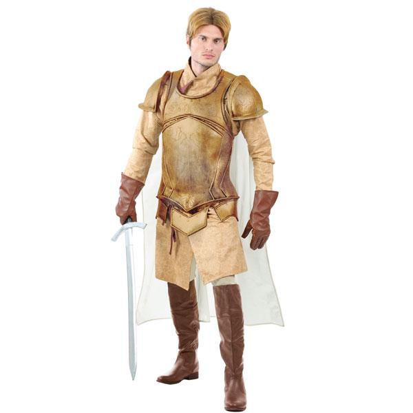 キング スレイヤー ルネッサンス 中世 騎士 メンズ コスチューム コスプレ 衣装