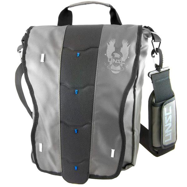 ヘイロー バッグ HALO 4 UNSC フリート オフィサー バッグ