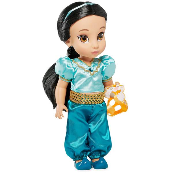 ディズニープリンセス アニメーターコレクション 人形 ジャスミン アラジン 40cm 通常便は送料無料