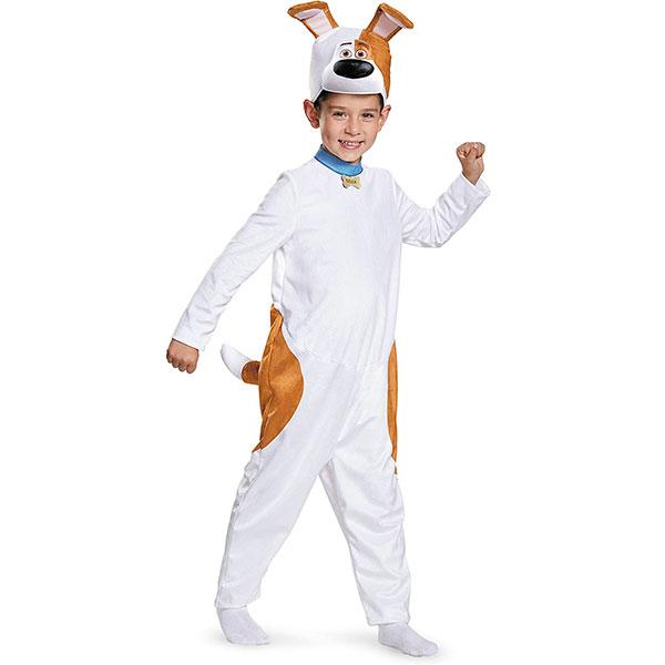 映画 ペット 2 衣装 マックス 子供 コスチューム ハロウィン コスプレ 犬 着ぐるみ 通常便は送料無料