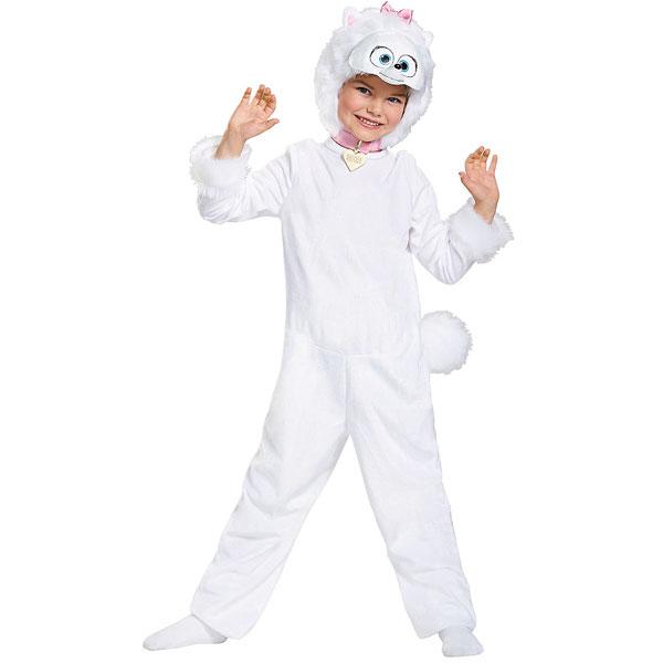 映画 ペット 2 衣装 ギジェット 子供 コスチューム ハロウィン コスプレ 犬 着ぐるみ 通常便は送料無料