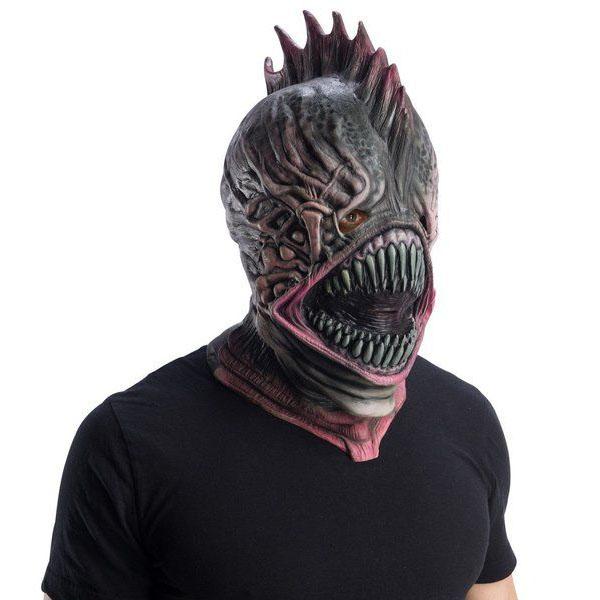 アクアマン トレンチ マスク大人用 ハロウィン 仮装 コスプレ イベント 衣装 被り物