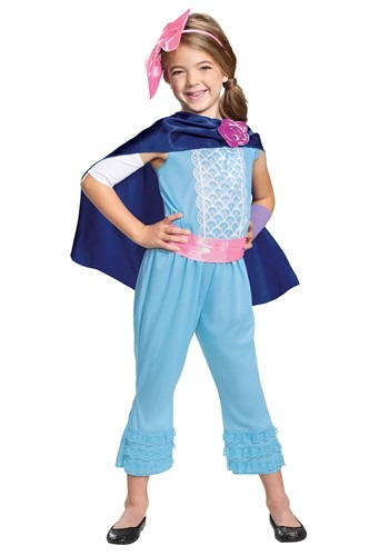 ディズニー コスチューム 子供 トイストーリー ボーピープ 女の子 クラシック セット 衣装 ハロウィン 仮装 コスプレ イベント キッズ