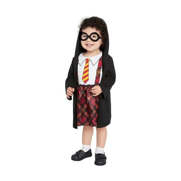 ハリーポッター コスプレ 幼児 子供 スカート コスチューム 衣装