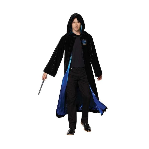 ハリーポッター ローブ レイブンクロー DX コスプレ コスチューム 衣装 大人 ジュニア