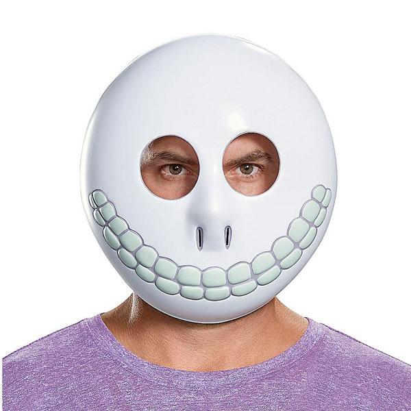 ディズニー ナイトメアビフォアクリスマス バレル マスク 大人 仮面 仮装