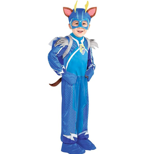 パウパトロール チェイス コスプレ 子供 ジャンプスーツ コスチューム 仮装 衣装