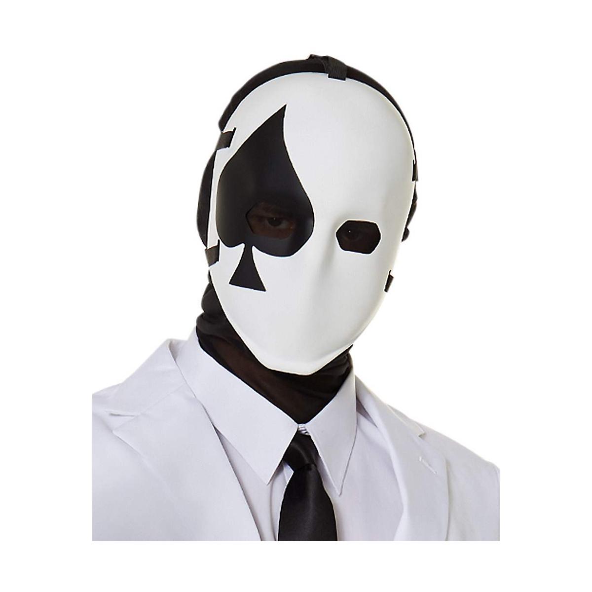 フォートナイト グッズ ハイステークス スペード ハーフマスク