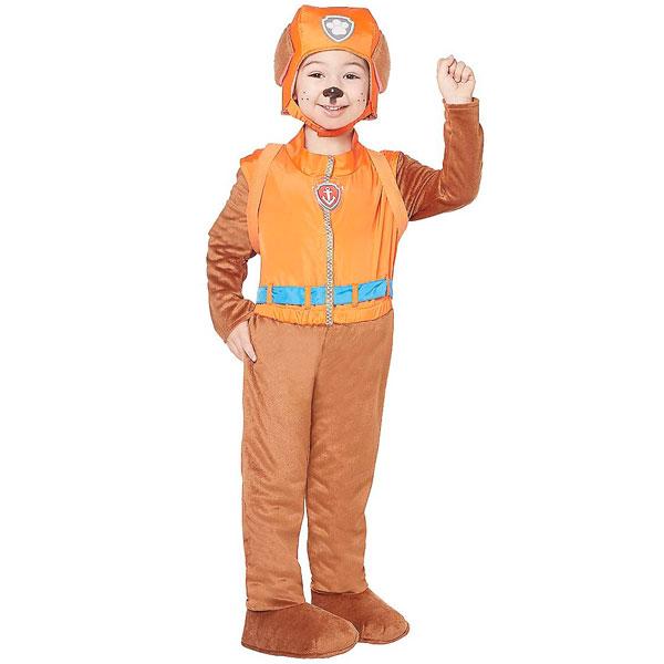 パウパトロール ズーマ コスプレ 子供 コスチューム ハロウィン 仮装 衣装