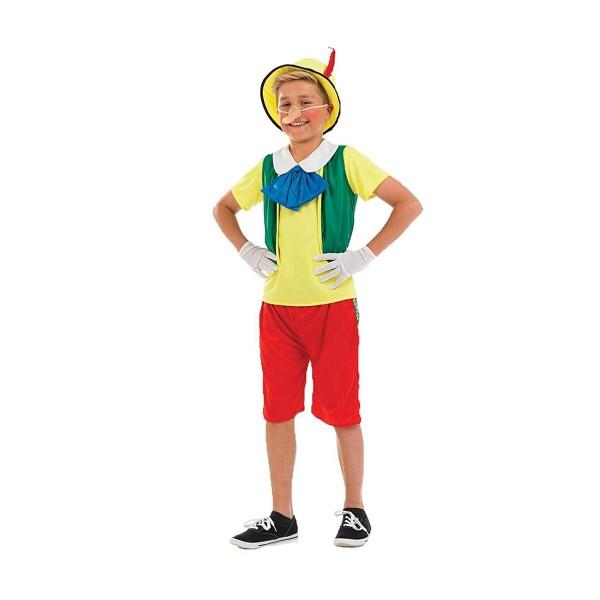 ストーリーブック ピノキオ 子供 パペット コスチューム 物語 キャラクター ブックウィーク