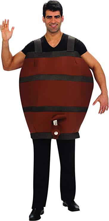 おもしろコスプレ おもしろコスチューム 樽 たる 大人 ハロウィン 仮装 キャラクター