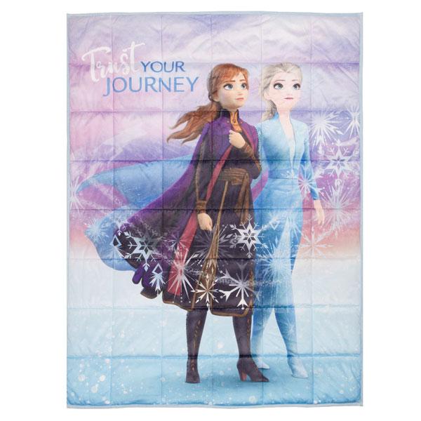 アナ雪 ディズニー 布団 ブランケット アナと雪の女王 Disney Frozen 2 通常便は送料無料