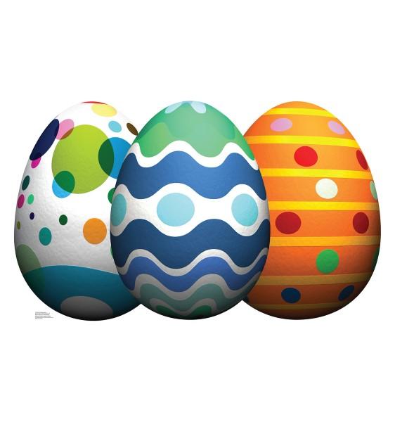 イースター 飾り イースターエッグ イベント サイン うさぎ 春 復活祭