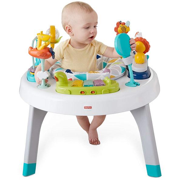 アクティビティセンター フィッシャープライス 知育玩具 ベビー ギフト おもちゃ 出産祝い 通常便は送料無料