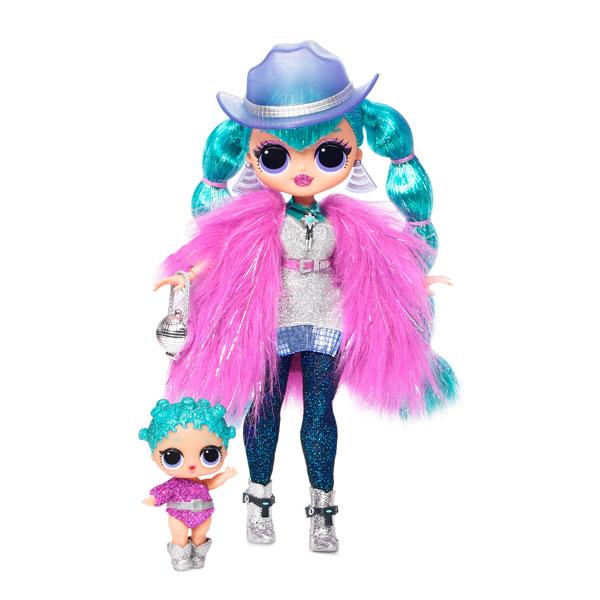 LOLサプライズ グッズ ウィンターディスコ ファッション ドール コミック ノバ プレゼント 誕生日 ギフト おもちゃ 人形 エルオーエルサプライズ 通常便は送料無料