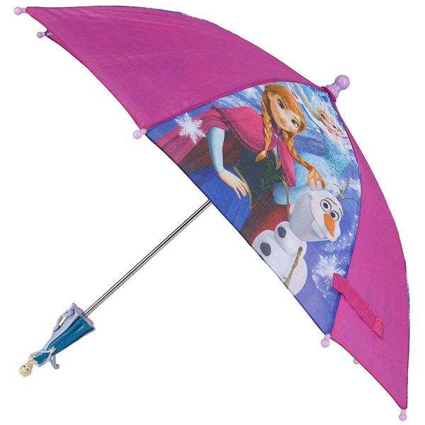【通常便なら送料無料】アナと雪の女王 子供用 傘 アナと雪の女王 グッズ ディズニー 傘 子供用 81cm 梅雨 雨具 エルサ アナ オラフ 通常便は送料無料
