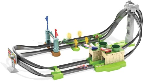 マリオカート スーパーマリオ サーキット レース ゲーム おもちゃ 玩具 子供 プレゼント
