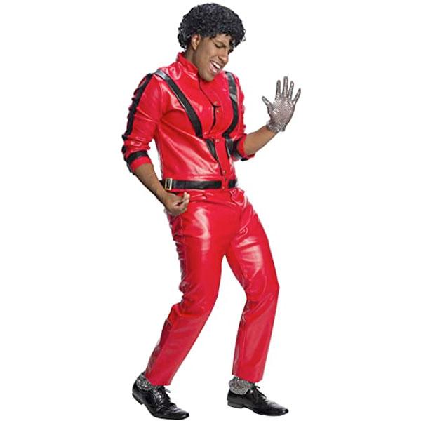 マイケルジャクソン コスプレ メンズ 衣装 コスチューム 通常便は送料無料