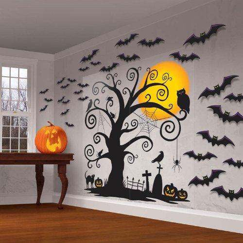 ハロウィンで飾ろう!子供部屋におすすめのデコレーショングッズは?