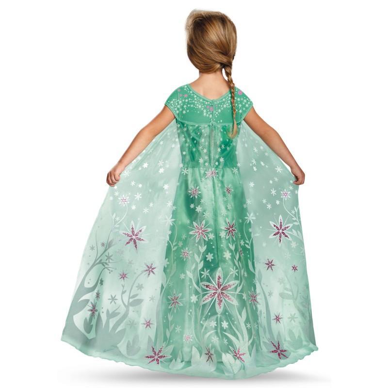 812fede80659b ディズニー コスチューム 子供 アナと雪の女王 エルサのサプライズ ...