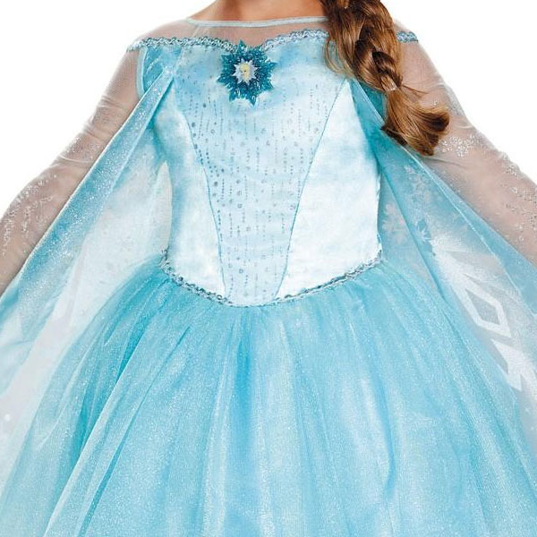acomes | Rakuten Global Market: Ana and the snow Queen dresses Elsa ...
