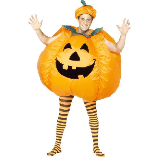 かぼちゃ コス